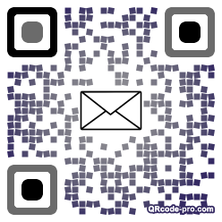 QR code with logo wC20