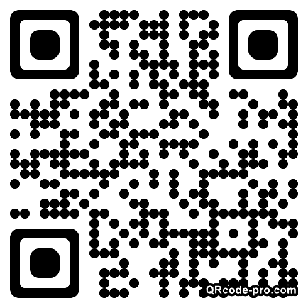QR code with logo wEP0