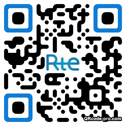 QR Code Design wHY0