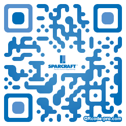 QR code with logo wML0