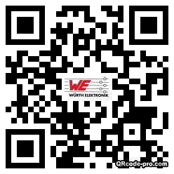 Diseño del Código QR wNi0