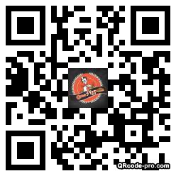 QR Code Design wP90