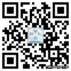 QR Code Design x6Z0