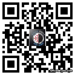 Diseño del Código QR xU80
