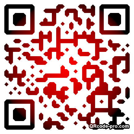 QR code with logo xdS0