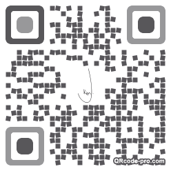 QR code with logo xnG0