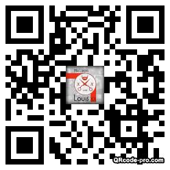 QR Code Design xuA0
