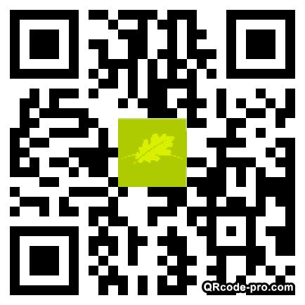 QR Code Design y0R0