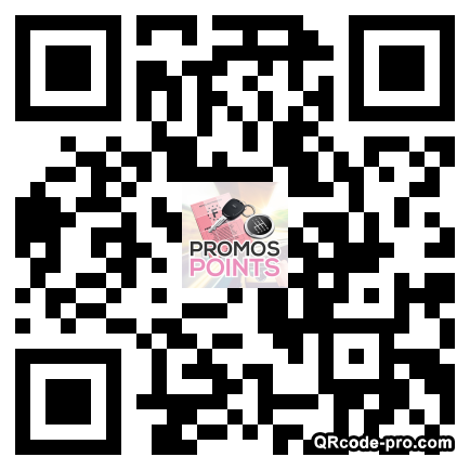 QR code with logo yVg0