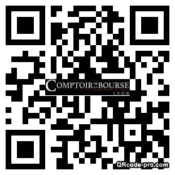 QR Code Design yVk0