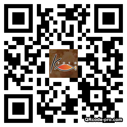 QR Code Design ym80