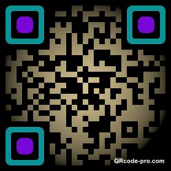 QR Code Design ym90