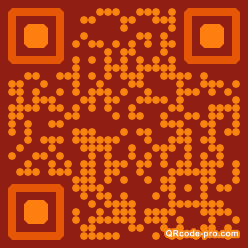 QR code with logo zDl0
