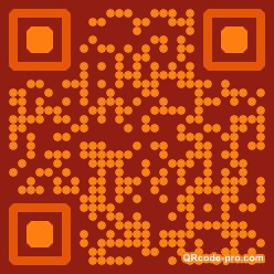 QR Code Design zDl0