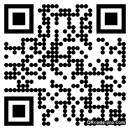 QR code with logo zcX0